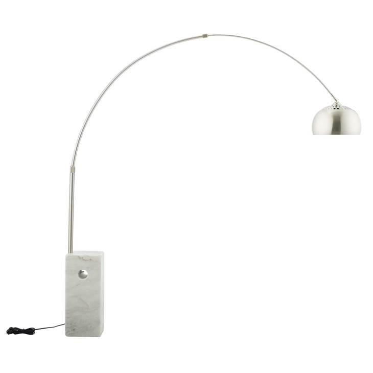 Marble Base Floor Lamp , LexMod | $379