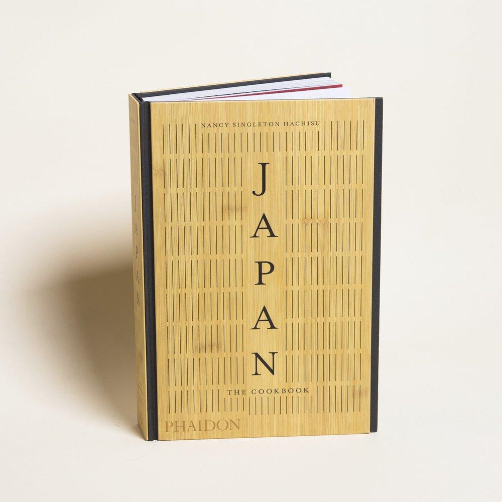 Japan: The Cookbook , East Fork | $50