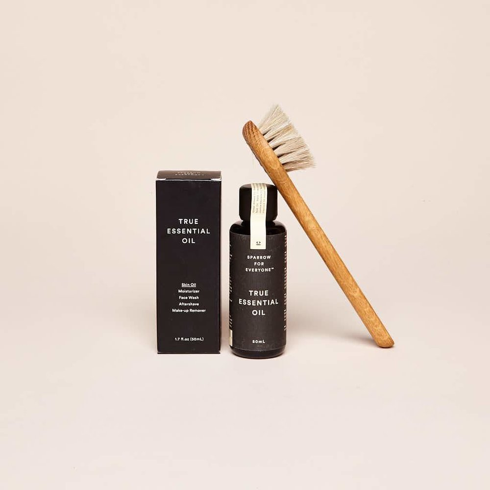 Face Cleaning Set , East Fork | $56