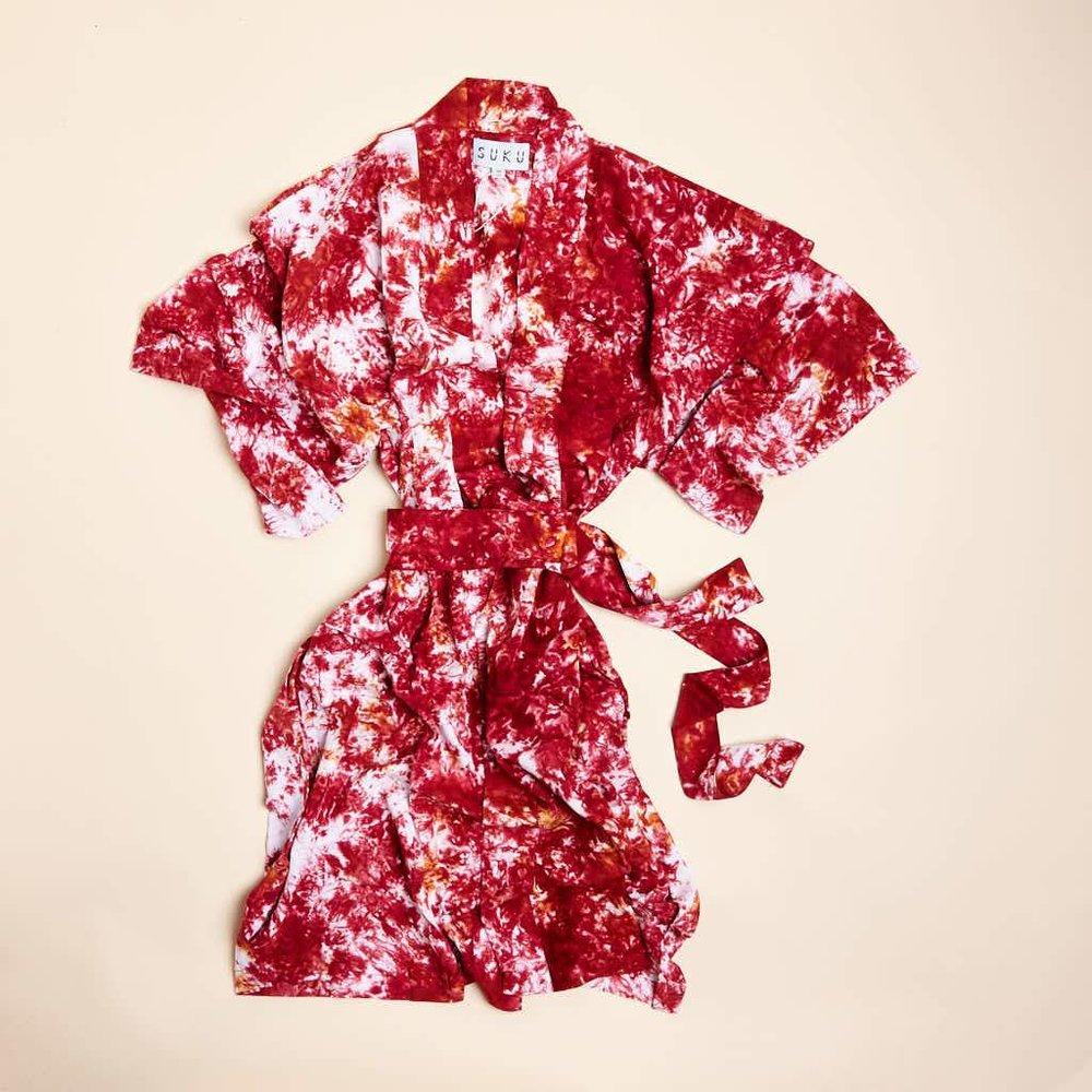 Kimono , East Fork | $120