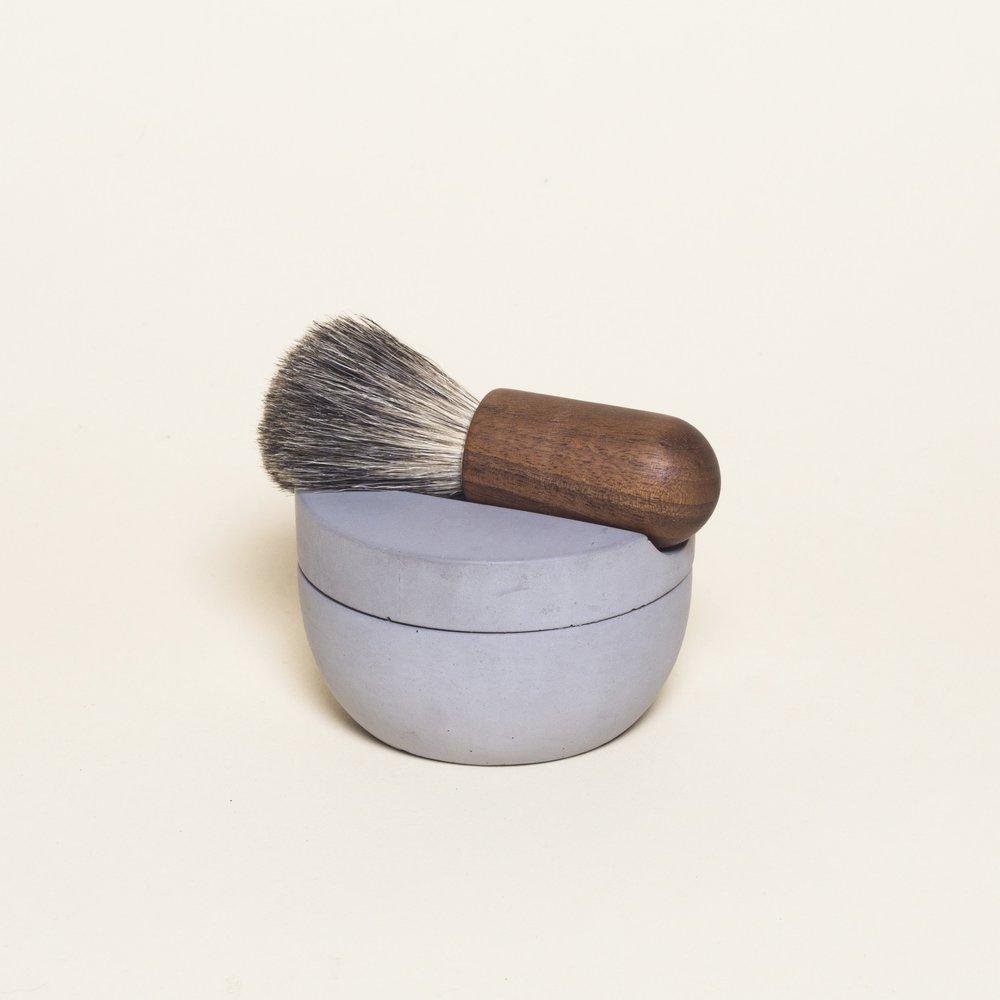 Concrete Shaving Set , East Fork | $100