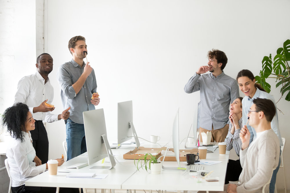 Wow look how much fun we have yeah this is another stock photo