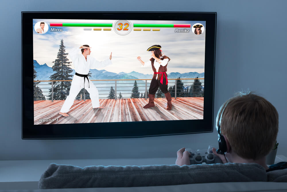 Sorry to spoil the #1 game on this list — KARATE MAN VS PIRATE (2019)