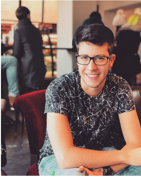 Ben Beck - Managing Editor   Born in Bonn, Germany  First Video Game Played: Super Mario World (SNES)  Favourite Video Game: Counter-Strike (PC)  Favourite Console: PC