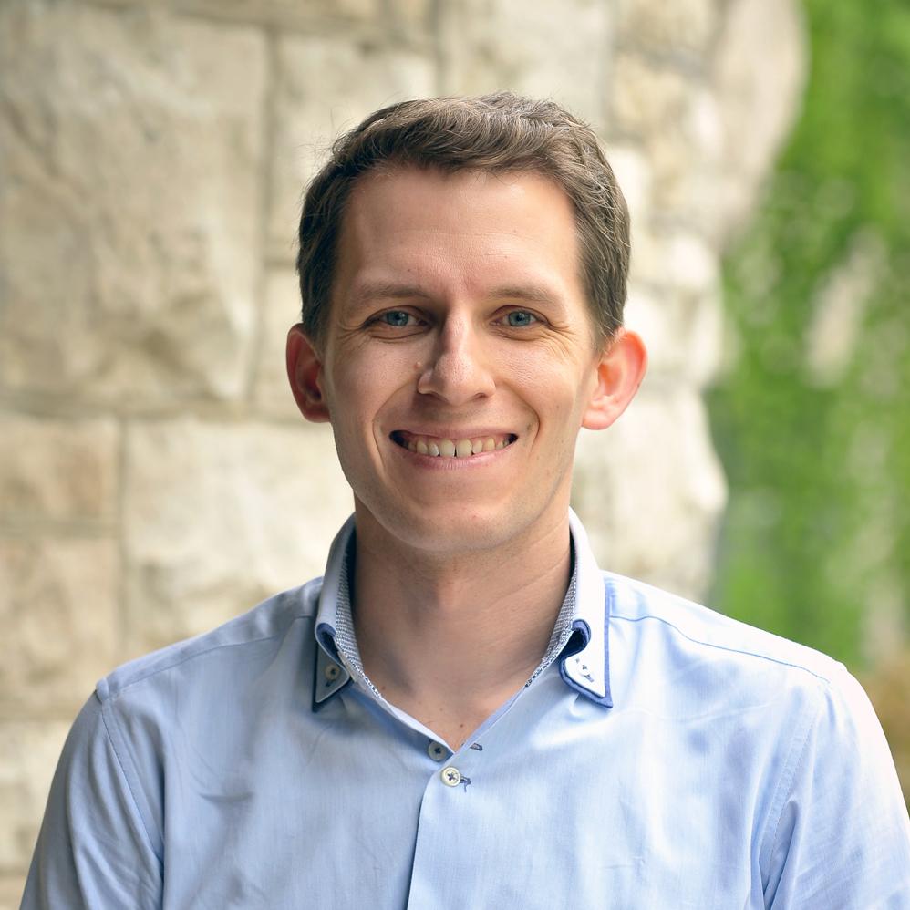 Adam Miller   CIERA/Northwestern & The Adler Planetarium     Program Director