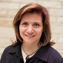 Vicky Kalogera  CIERA/Northwestern     Deputy Director