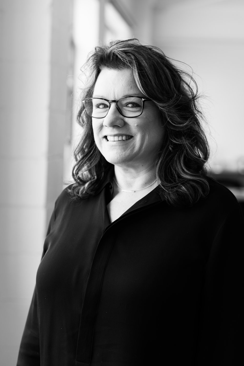 Beth Shull | Director of Accounting