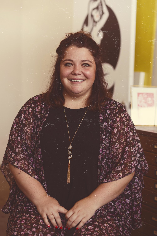 Angela Stiftar