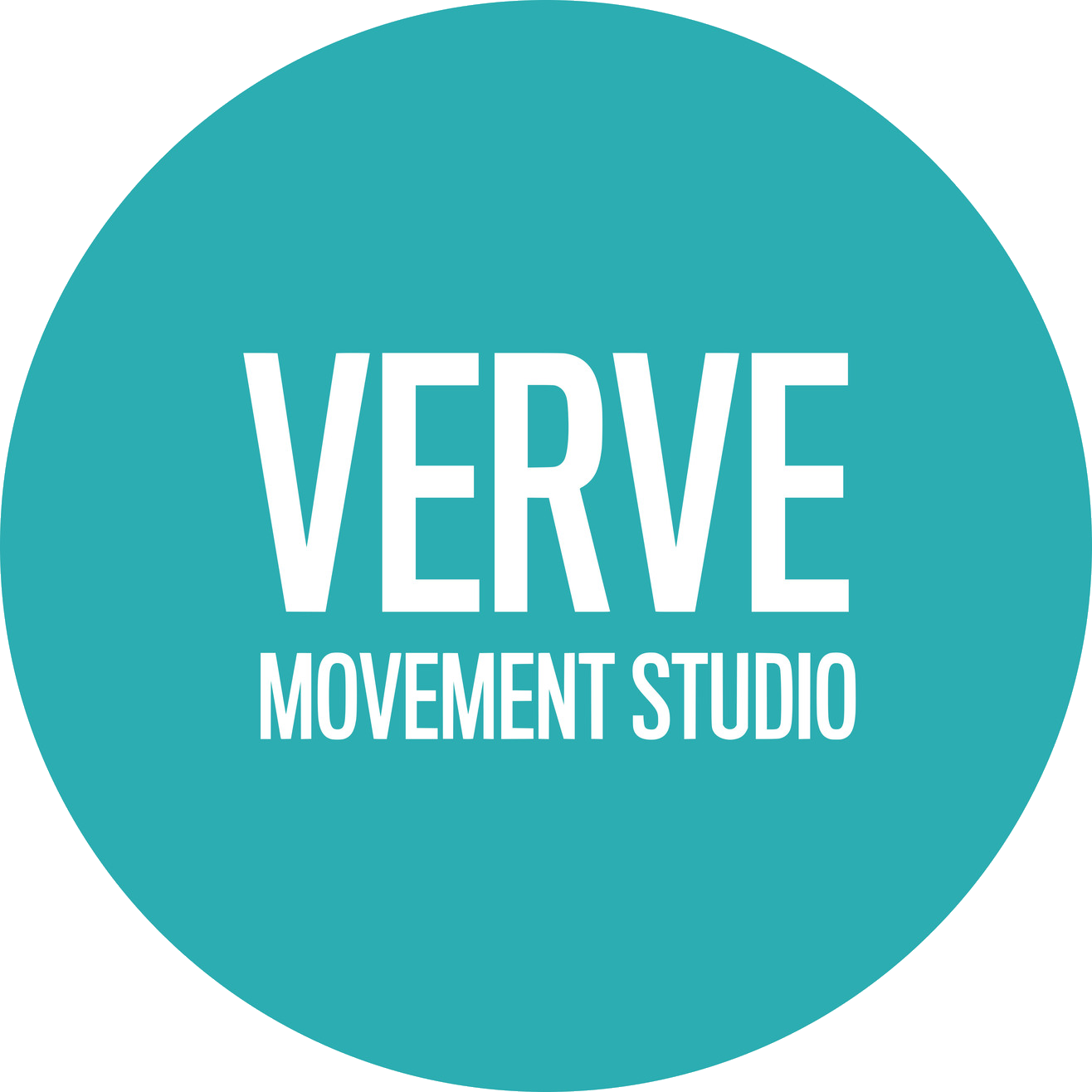 Verve Movement Studio