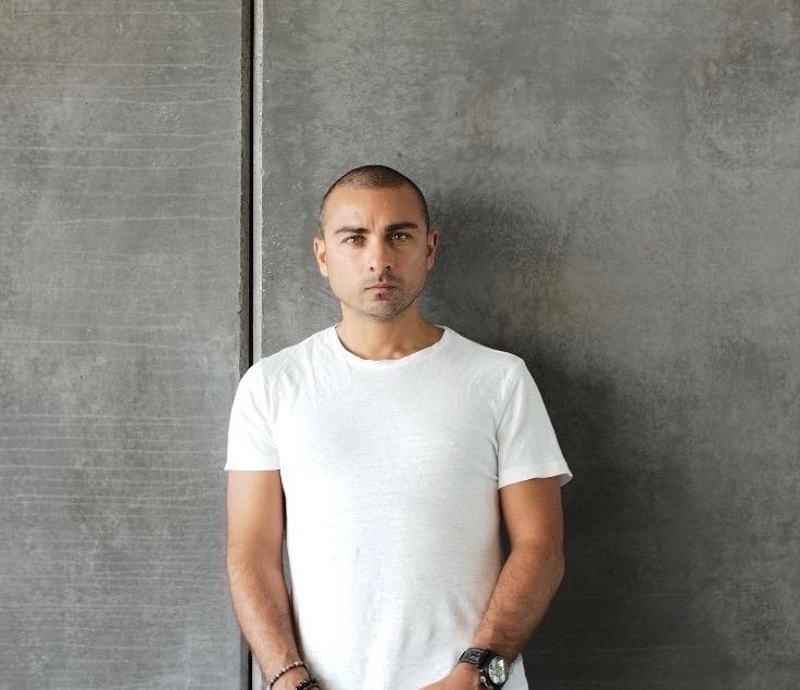 YASSINESAIDIHEAD OF PUMA SELECTS - Yassine Saidi aka