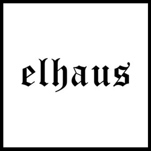 - Elhaus is a fashion label based in Jakarta. Elhaus focuses on making fine quality garments with modern aesthetics, while still preserving traditional methods and values.ON THE WEB:Website | Instagram | Facebook