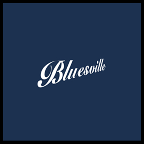 - Bluesville is an Indonesia-based menswear label that focuses on natural-dyed garments. Bluesville makes natural dye accessible to everybody by making it in more suitable and practical form for everyday wear. It takes inspiration from the world heritage of fine quality clothing and blends it with Indonesia's native tradition. From batik to traditional hand woven fabric, Bluesville continues working with the best craftsmen from many central creative and traditional textile artisans in many places of Indonesia.ON THE WEB:Website | Instagram