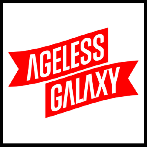 AGELESS GALAXY - Ageless Galaxy is a brand inspired by the idea of outer space & exploration. They design and produce refined basics for an audience who believe in making their mark and leaving a legacy. The brand aims to influence a lifestyle with the do-what-you-love mentality through products, designs and events.ON THE WEB:Instagram | Twitter | Facebook