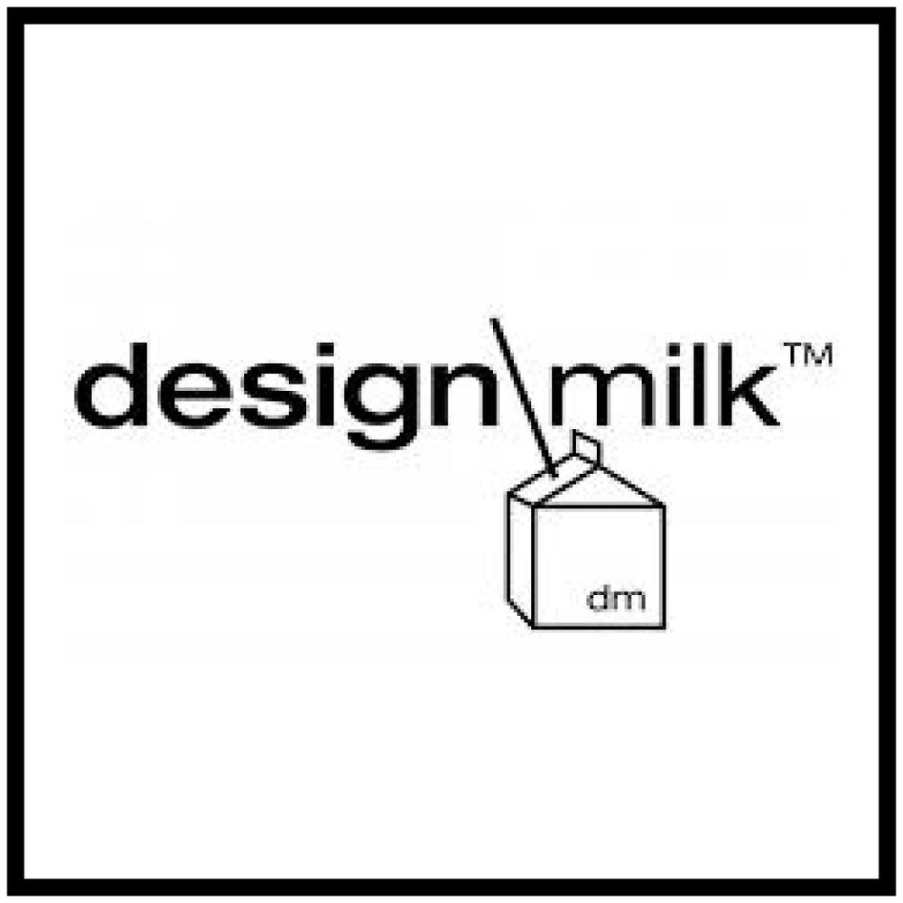 Design Milk, July 2018