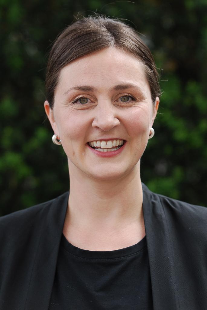 Vanessa Timmer