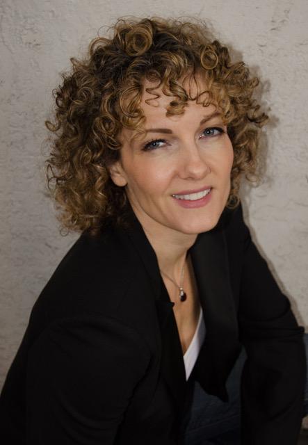 Andréa Fehsenfeld