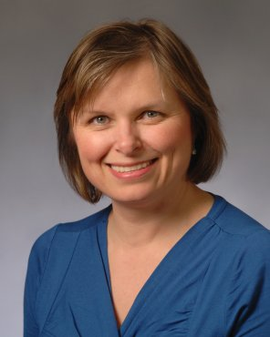 Dr. Irina Petrache
