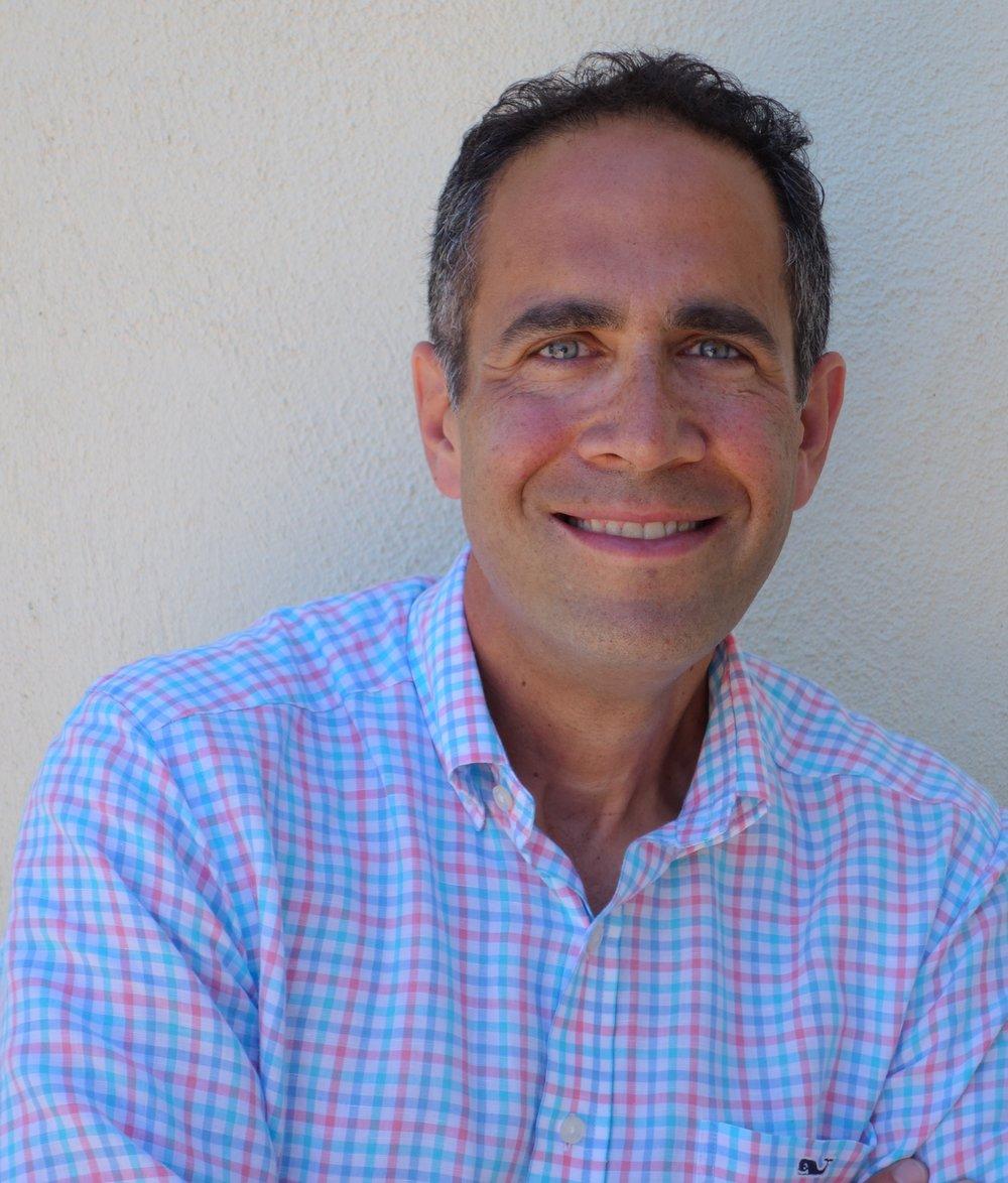 David Shaywitz headshot.jpg
