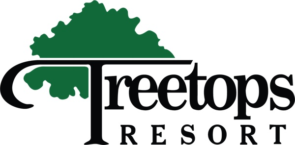 Foursome at Treetops Golf Resort | Tradition Course