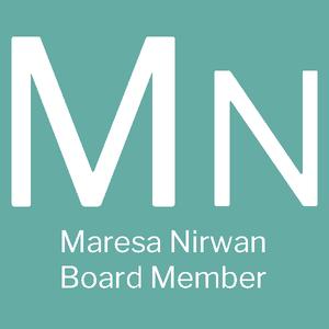 MN, Maresa Nirwan, Board Member