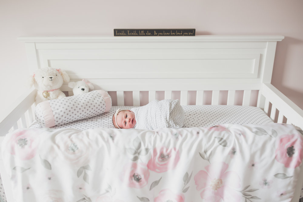 Newborn lifestyle maternity studio Session Cara Peterson Photography Rockford IL-2.jpg