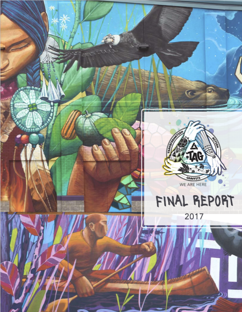 Report design by Madison Johns    C  lick here to access final report