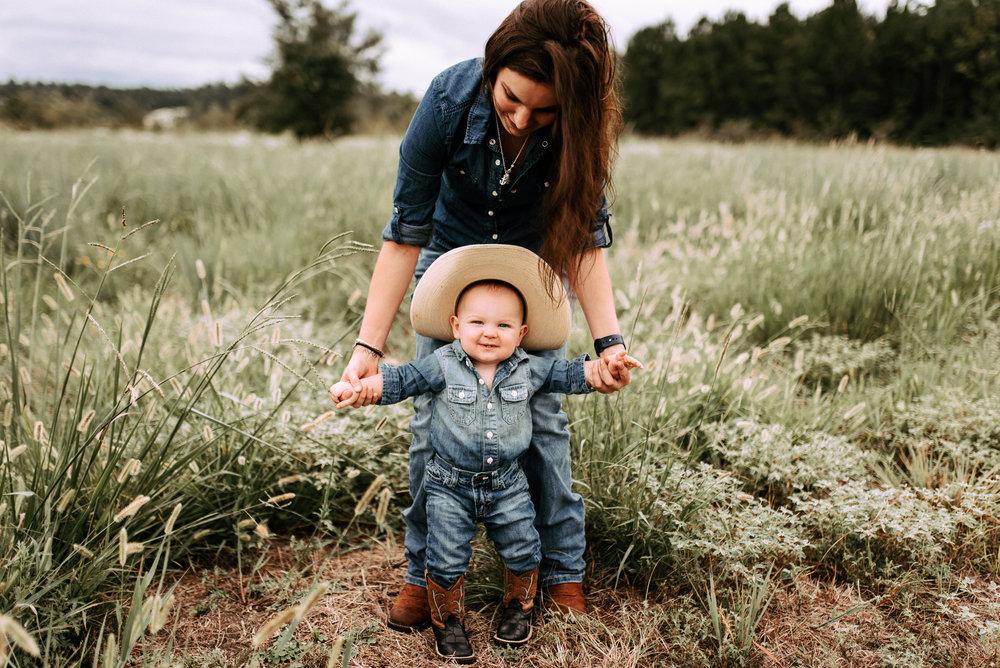 Maverick | Mommy & Me
