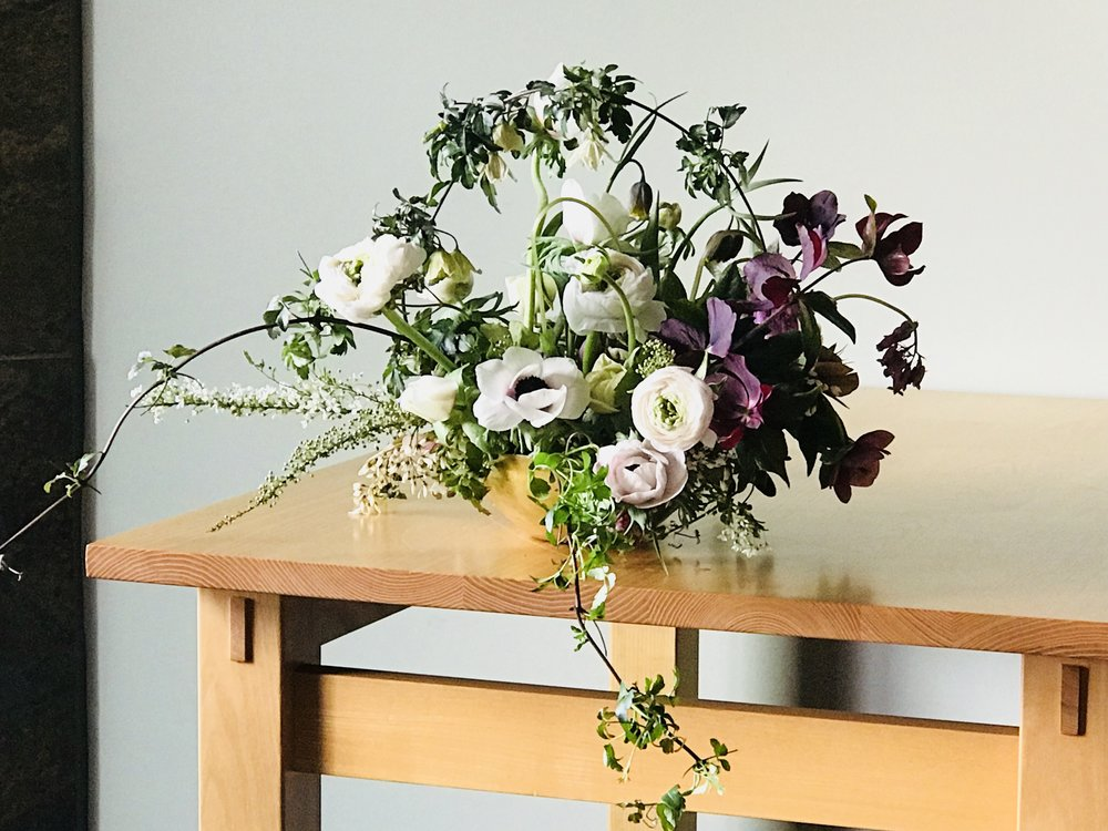 Floral Design - Providing a little flower love for all your occasions.
