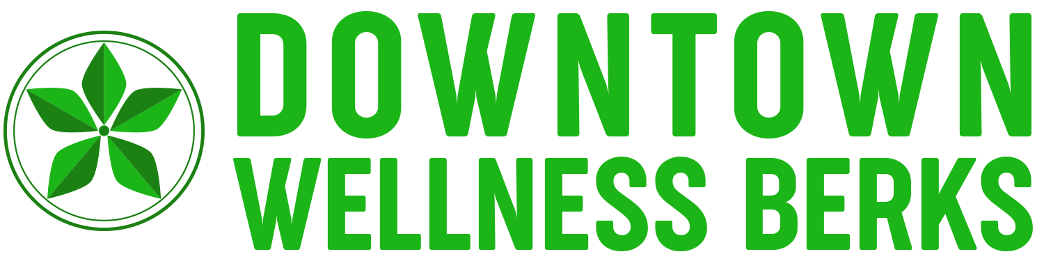 Downtown Wellness Berks