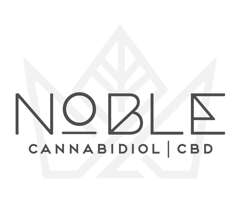 White Label — Noble CBD