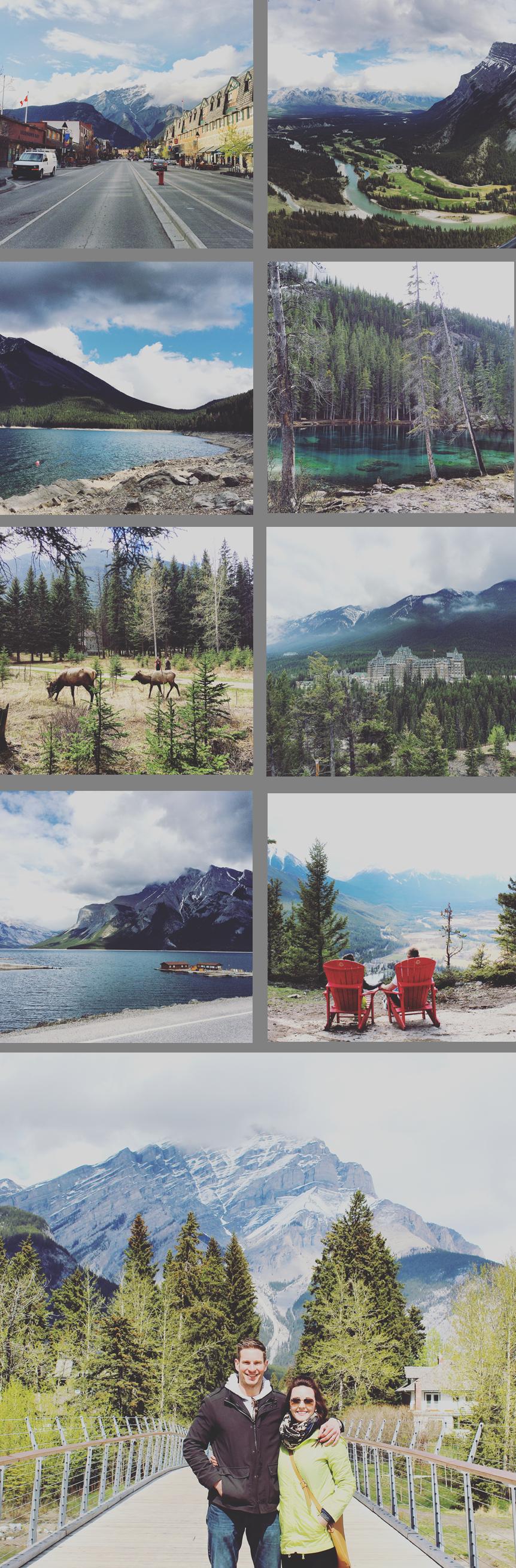 Banff 2016