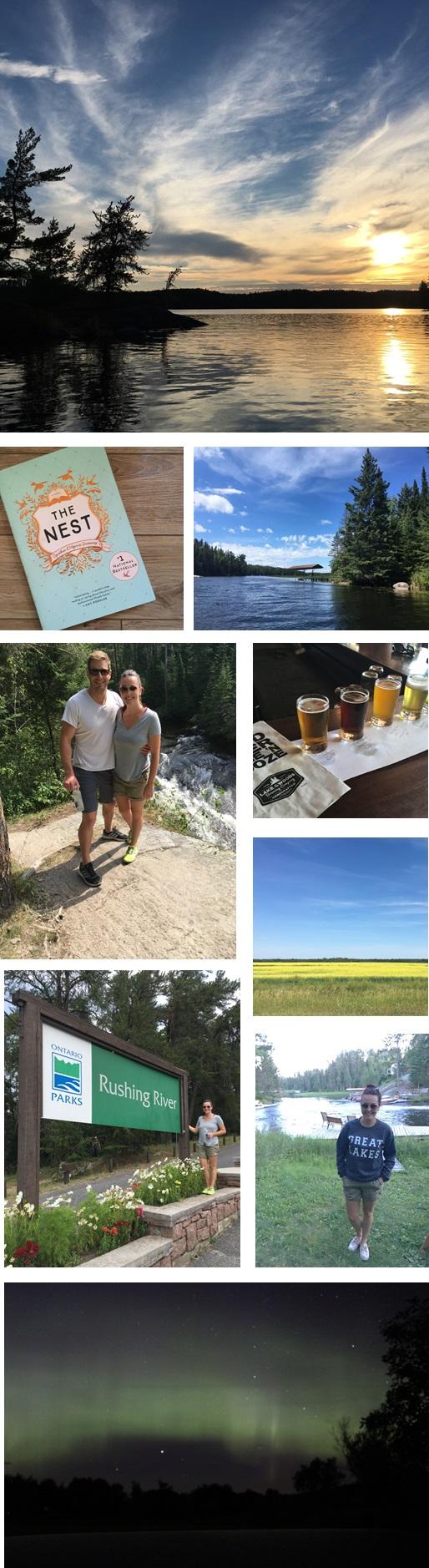 Manitoba 2016
