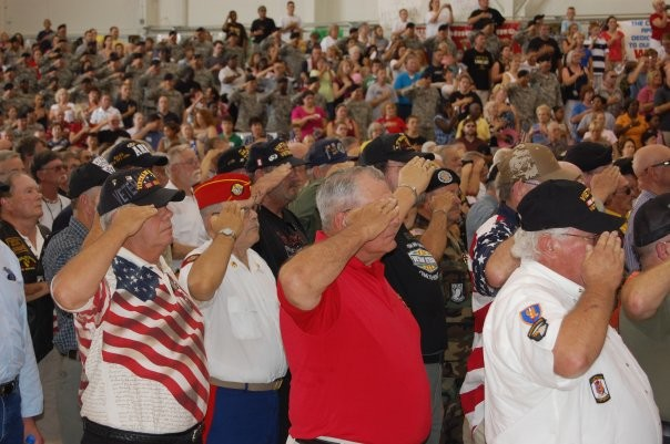 Our perceptions about who we are as a military and veteran community is shaped by the 'disability' label.
