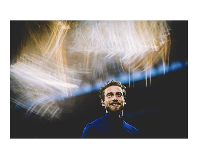 Claudio Marchisio - Ph Federico Tardito One+Nine Images