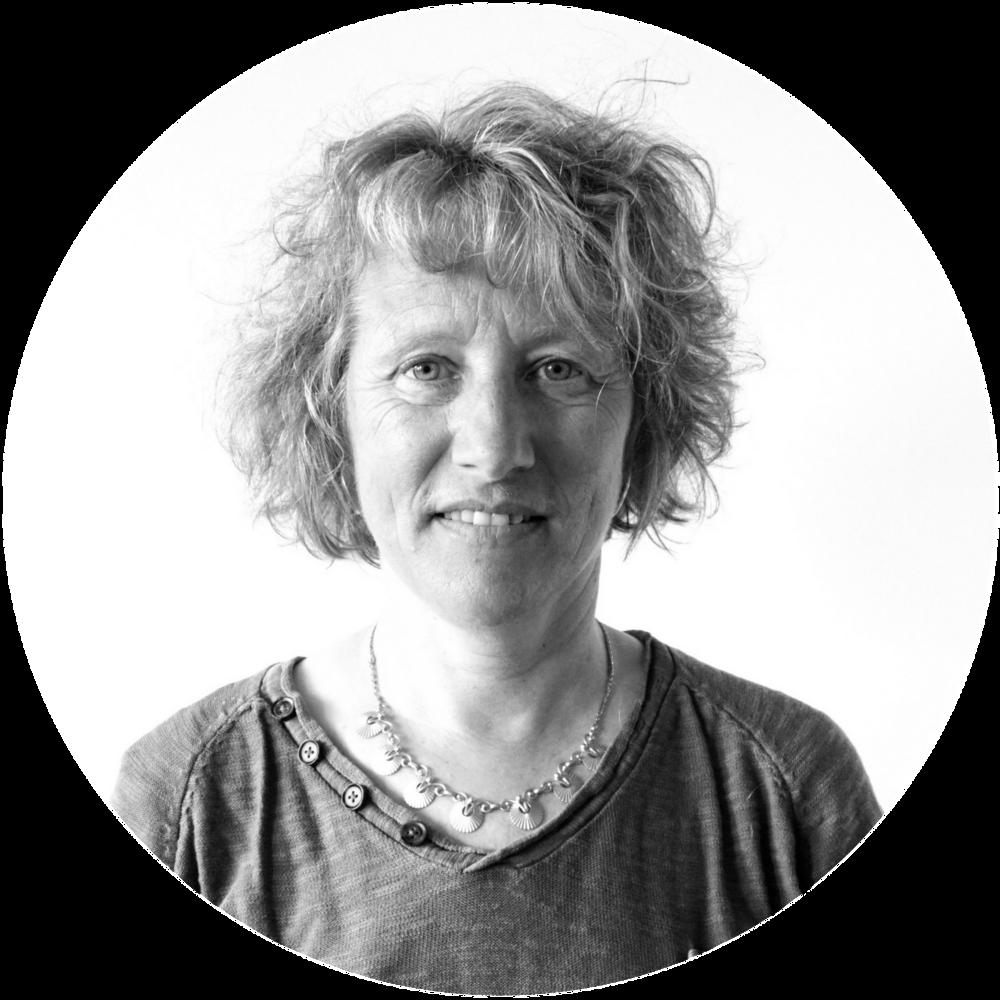 Mireille BONNARD | DR CNRS (HDR)