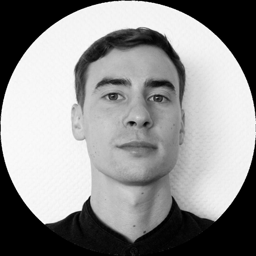 Jeremy GIROUD | Doctorant