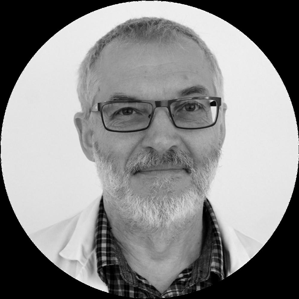 Patrick MARQUIS | IE Inserm