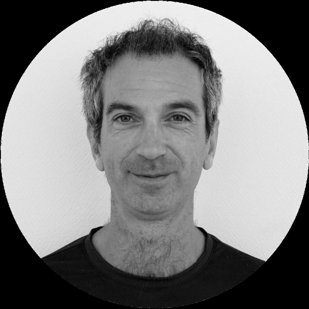 Daniele SCHÖN | DR CNRS (HDR)