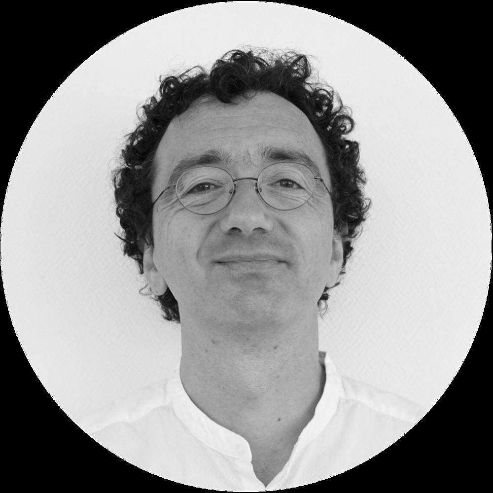 Christian BENAR | DR Inserm