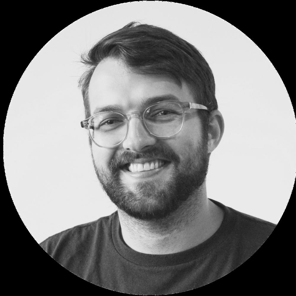 Wesley CLAWSON | Doctorant