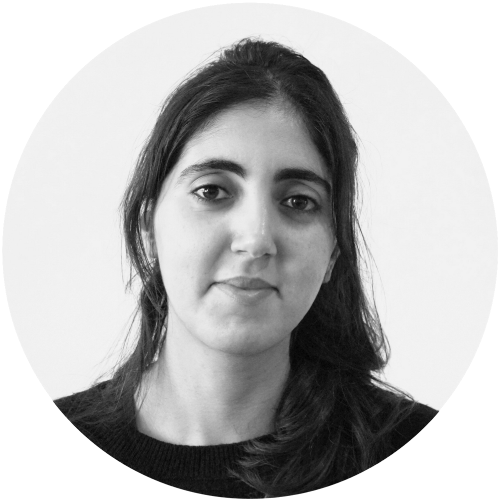 Kenza HOUSSAINI | Postdoctoral Fellow