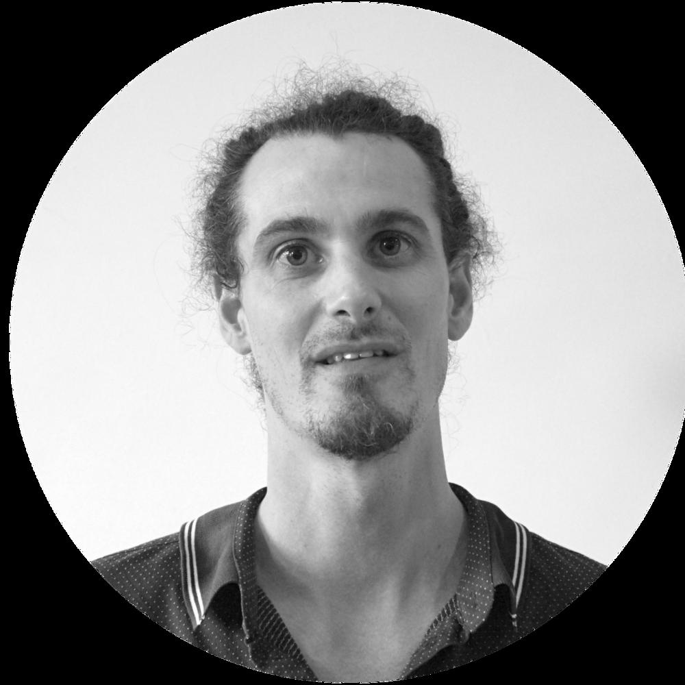 Antoine GHESTEM | AI AMU
