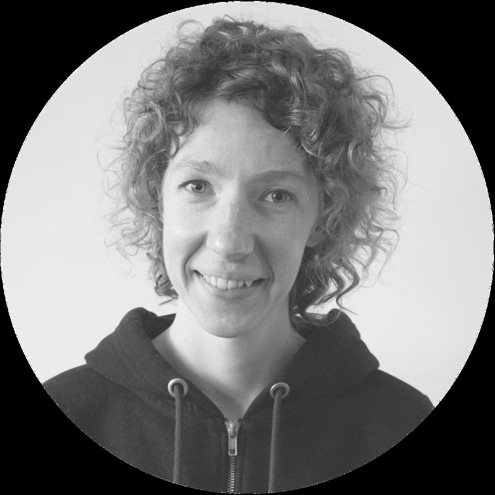 Galyna MALIEIEVA | Postdoctoral Fellow