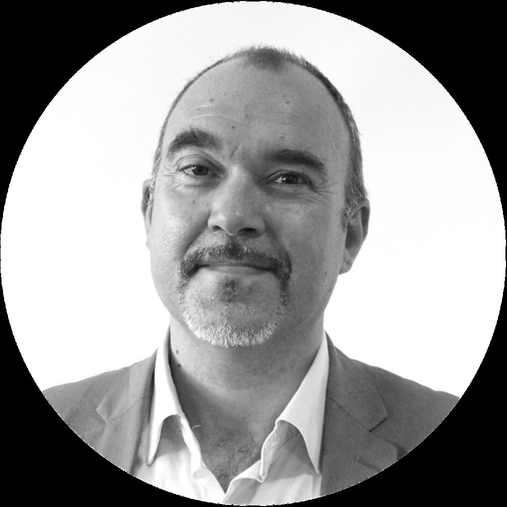 Roland RIZOULIERE | MCU