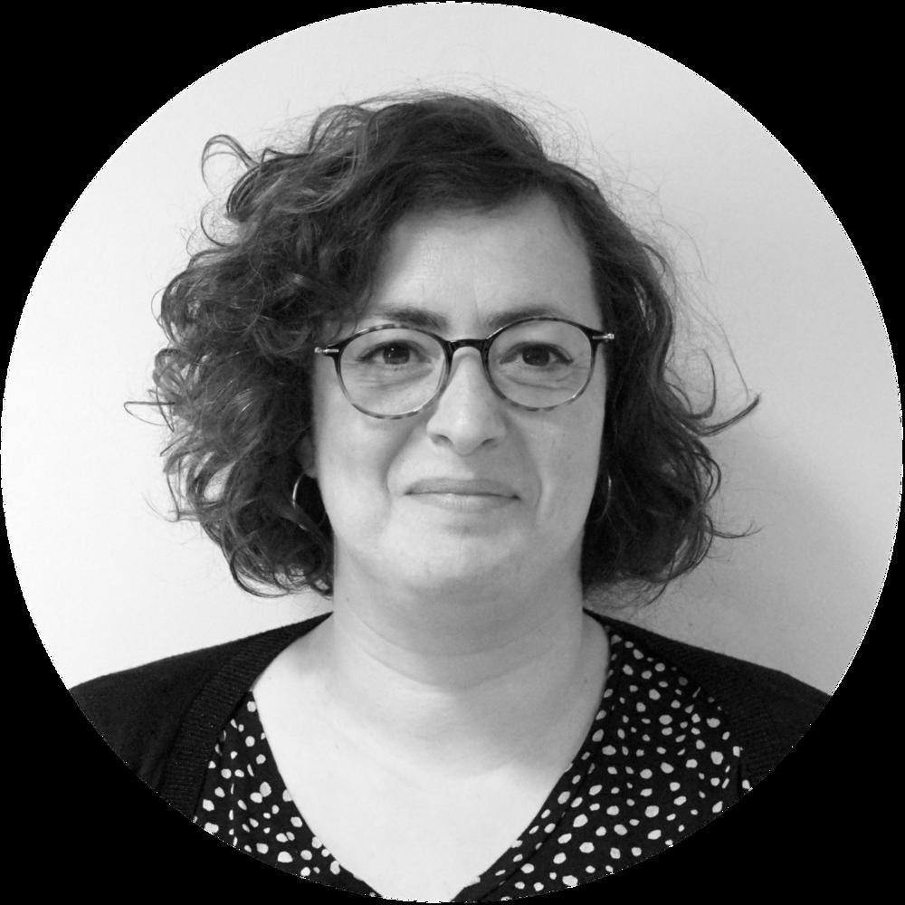 Aurélie PONZ | IR CDD AMU