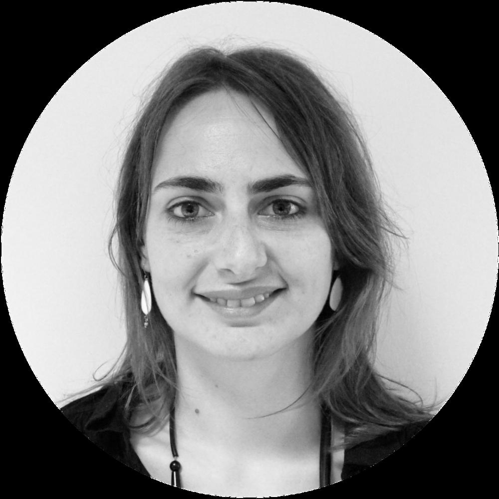 Francesca PIZZO | Doctorant