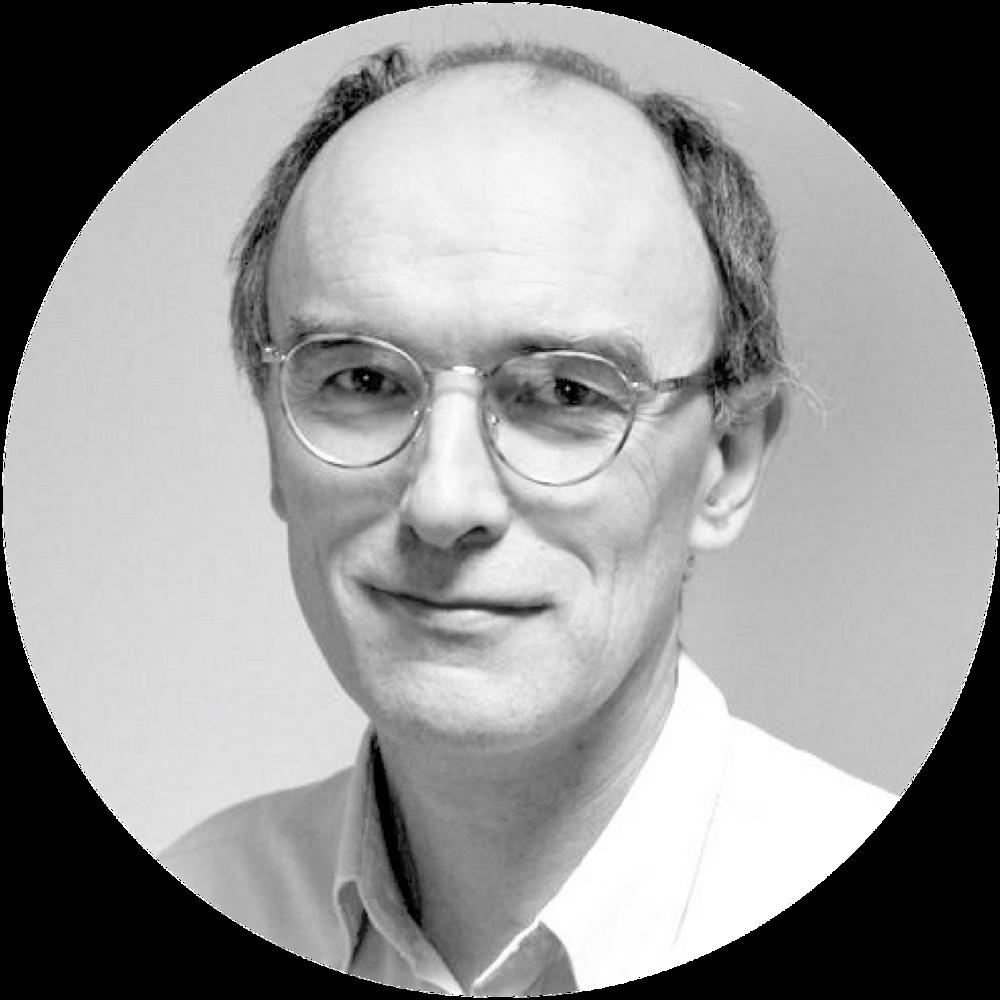 Jean Michel BADIER | IR AMU