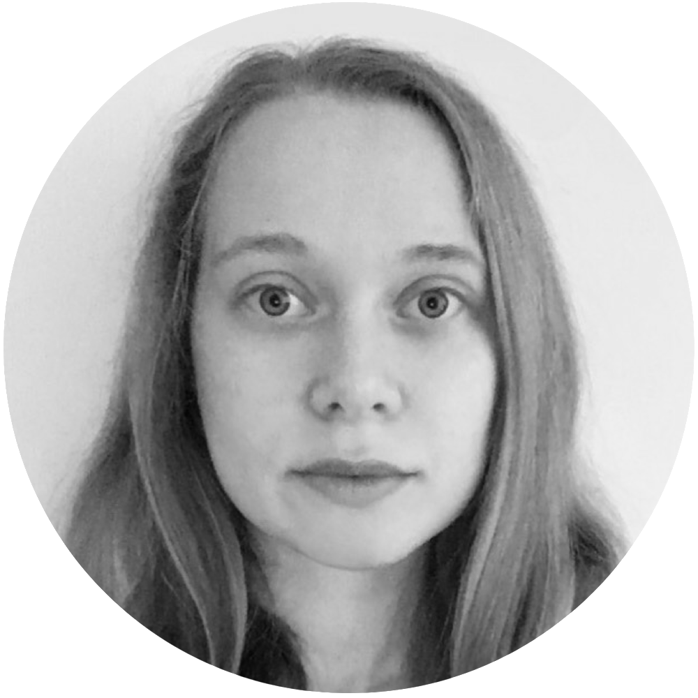 Evgeniia RUSINA | Doctorant