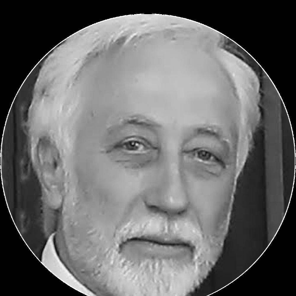 Piotr BREGESTOVSKI | DR Inserm