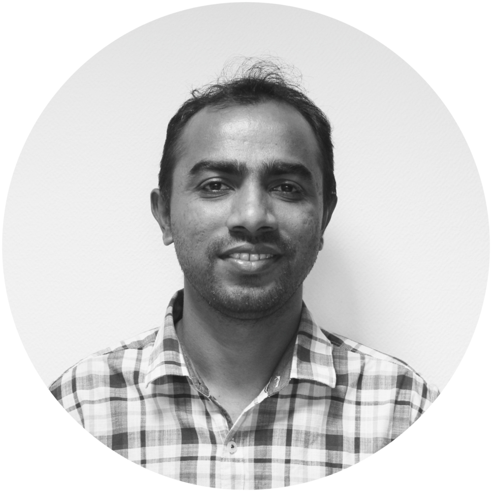 Jayabal VELMURUGAN | Postdoc